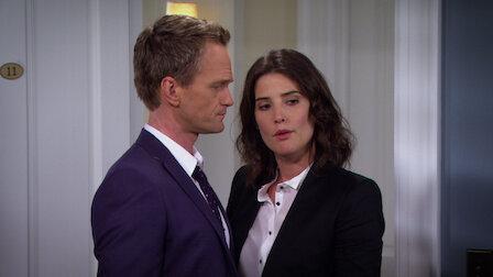 När gjorde Robin och Barney börja dejta