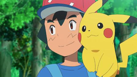 Pokémon Soleil Et Lune Netflix