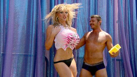 Dating en bikini konkurrent