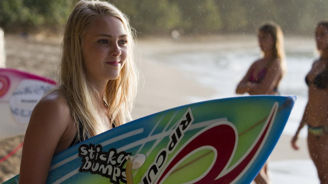 Soul Surfer Netflix